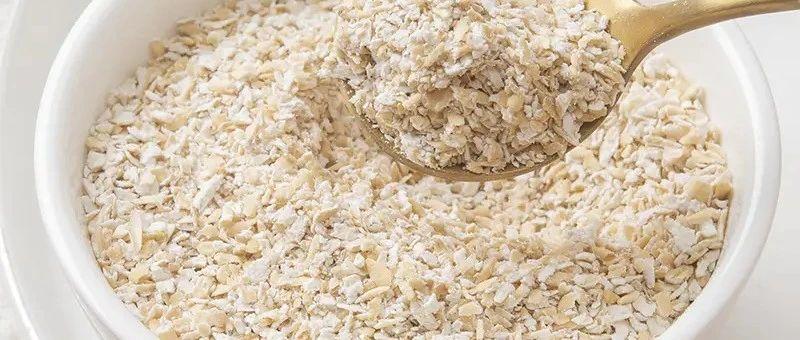 这款健康燕麦麸,富含膳食纤维、饱腹营养,刷走身体油腻感