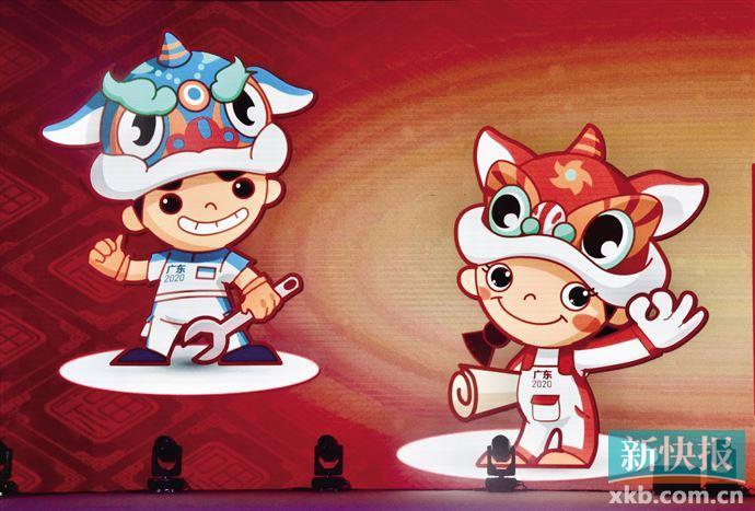 中国首届职业技能大赛 12月10日广州开幕