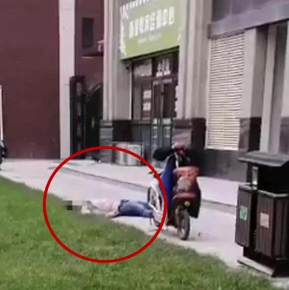 痛心!河北34岁男子坠楼身亡!警方:勿再传播相关视频……