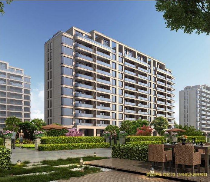 紫璋台新增722套租赁房源,累计5696套涉自持商品住房,目前都可预约