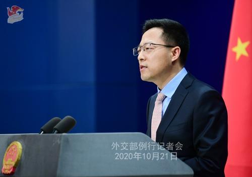韩国防弹少年团有关物品被禁止进口通关?外交部回应