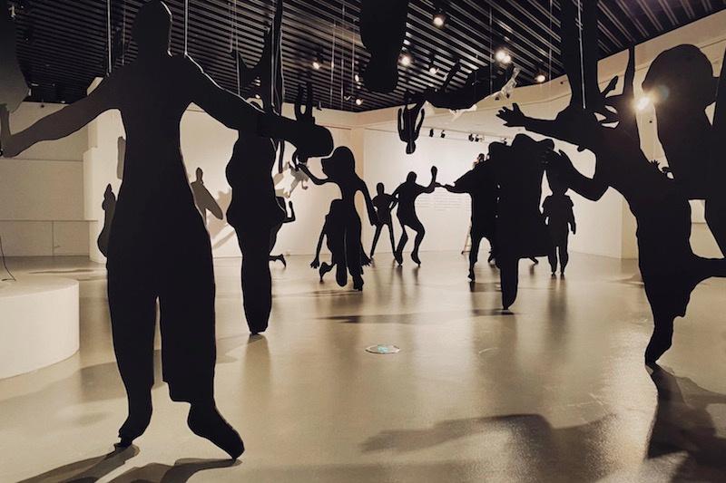 """美术馆里的""""疗愈艺术"""",开启艺术与内心的交流"""