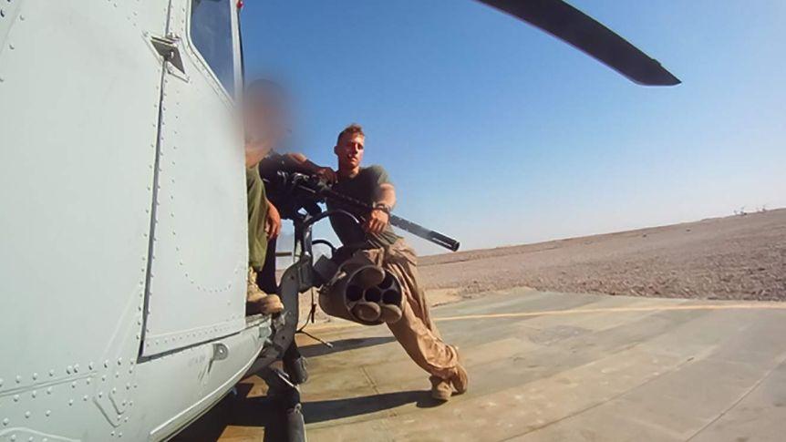 澳军在阿富汗如此滥杀俘虏,连美军都瞠目结舌