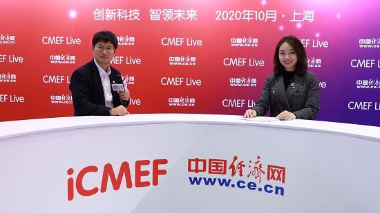 三诺生物CEO李少波谈创新:需构建可持续的价值链