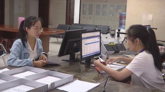 1-9月,洋浦政务中心办件量同比增长53.9%!