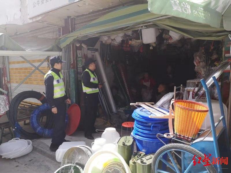 四川绵阳北川县4.6级地震,暂无人员伤亡,消防赶赴震中区域图片