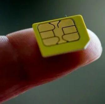 工信部提醒:手机要及时设置SIM卡密码! 攻略来了→