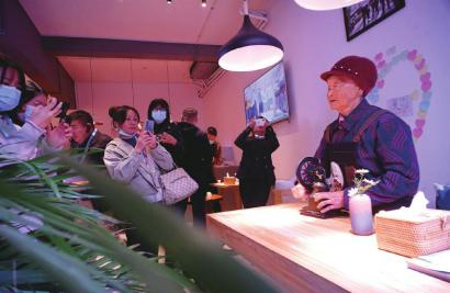 阆中婆婆的咖啡从乡村走进城市