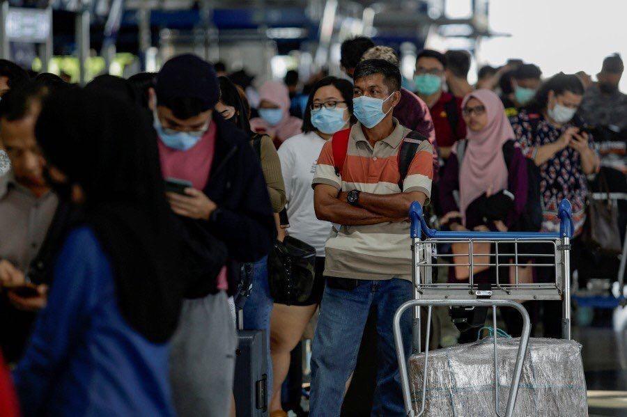 马来西亚国家统计局:九月份马来西亚经济陷入通货紧缩