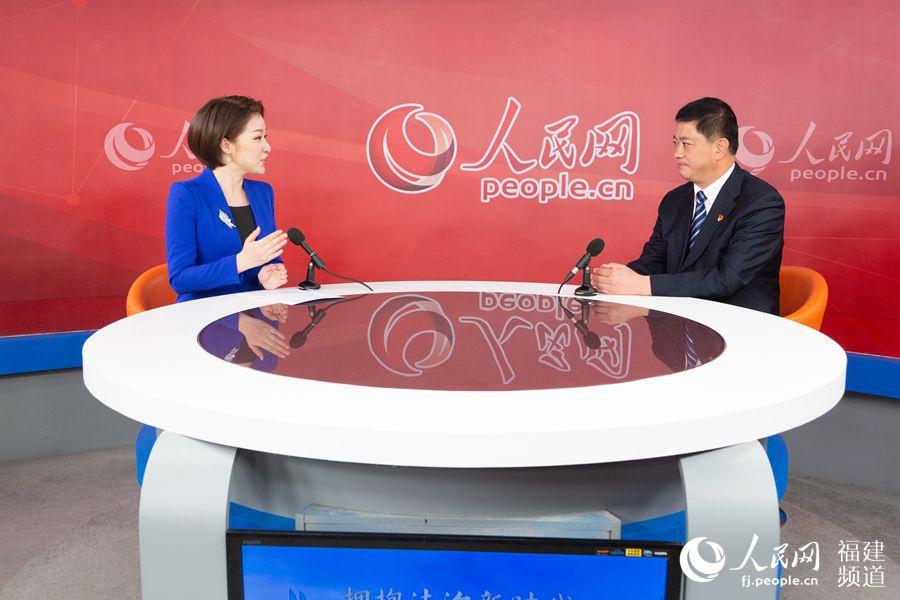 大田县委政法委:以人民满意为目标 推进市域社会治理现代化