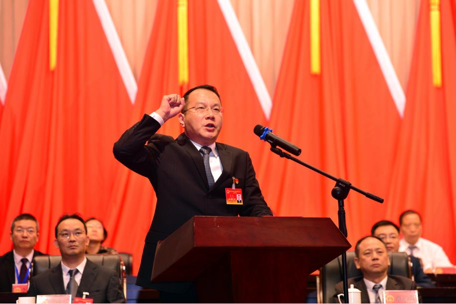 福州龙岩两区选出新区长 漳州三明发布一批人事消息