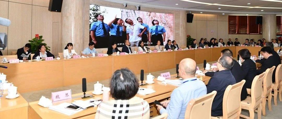 最高检邀请部分全国人大代表视察广西检察工作