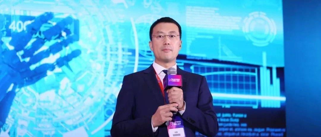 华为消费者业务手机产品线总裁何刚:AR/VR技术越来越成熟,万亿级市场处于爆发前夜