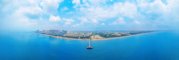 鼎龙湾夯实高品质基础,打造旅居升级范本