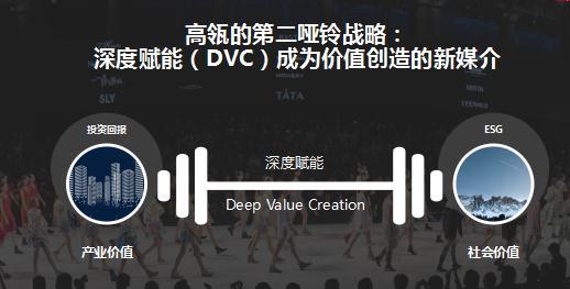"""张磊:我们的""""第二哑铃战略""""是深度赋能创造社会价值"""