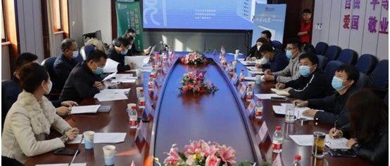 本期看点 | 北京市委宣传部领导及书香中国·北京阅读季领导小组到延庆区图书馆调研