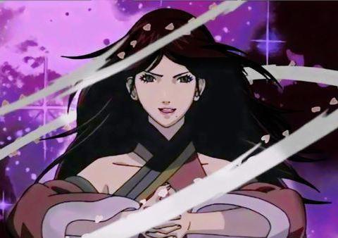 看了这么多年火影忍者只知道雏田小樱?这几位美女你可能认不出来