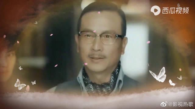 烈火军校:白鹿、许凯民国MV谢襄……