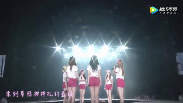 《再次重逢的世界》首尔演唱会 9人泪目回忆,所有都只能是回忆了