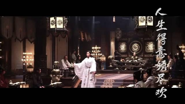 《庆余年》张若昀 声控福利,张若昀原声绝了……