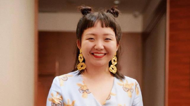 辣目洋子真的是宝藏女孩,演戏太搞笑了!