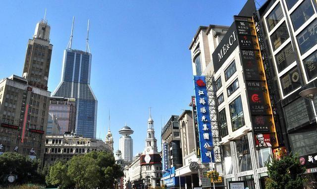 上海南京路上的传奇百货,用两袋黄豆选择店址,称霸沪上百年