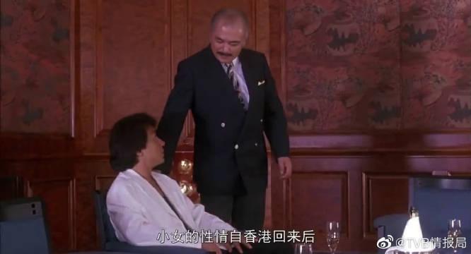 """成龙刚和王祖贤在一起,转身就对邱淑贞""""一见钟情""""?"""