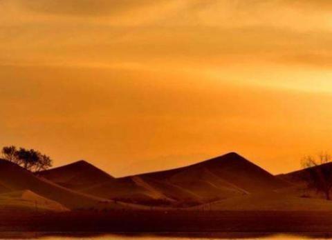 将海水引入沙漠会怎样?看看中东国家的后果,你就知道!