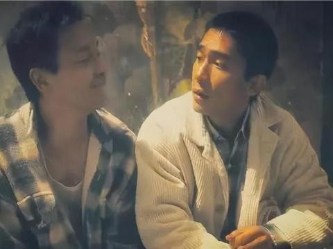 刘德华:张国荣那个角色本来是我的,导演失去了一个挖掘我的机会