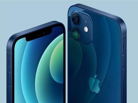 iPhone 12边框谜团解开,苹果并非在致敬iPhone 4