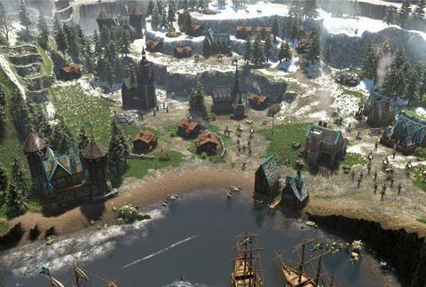 """《帝国时代3:决定版》为什么获得了""""褒贬不一""""的评价?"""