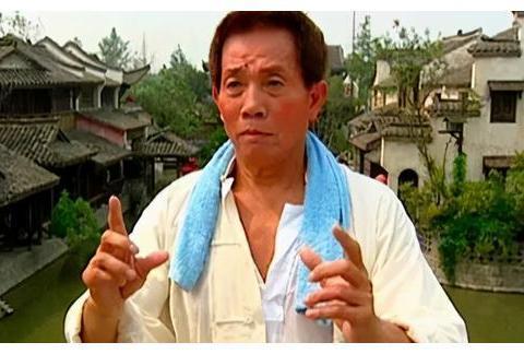 娱乐圈老一辈功夫巨星,实战同样也很出名,李小龙刘家良上榜