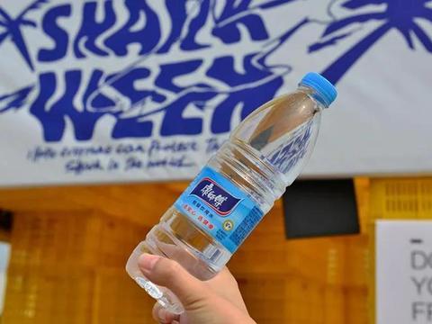 新消费趋势之下,水类市场谁会是赢家