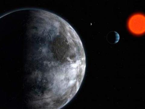 """""""超宜居行星""""轮廓已现,每一颗都比地球优越,人类能抵达吗?"""