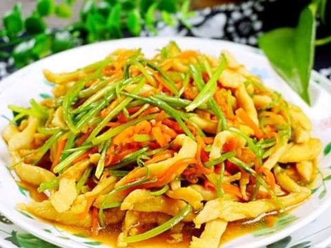 美味家常菜:酸菜鱼,香菜小炒肉,黑椒牛柳