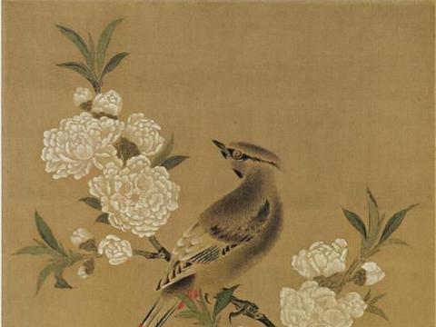 """""""感时花溅泪,恨别鸟惊心"""":宋朝为何成为花鸟画的黄金时代"""