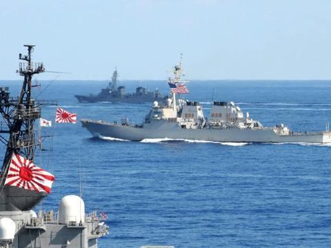 软的不行就来硬的,日本新首相突然出手,5万大军向北方四岛逼近