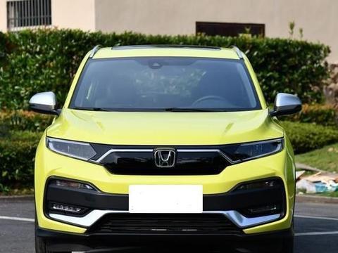 本田XR-V提车作业,行驶5个月,朋友们帮看看决定明智吗?