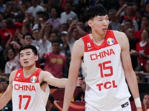 有担当!李楠亲承自己是世界杯输球罪人,一语道破中国男篮的问题