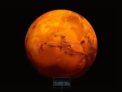 火星发现大型湖泊,或将证实生命存在?人类可以移民火星吗?