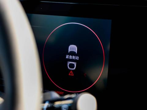 重新定义L2+自动驾驶标准 凯酷搭载的ADAS系统到底有多强?