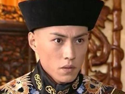 娱乐圈中演过太监的,靳东上榜,而他更是演出了经典之作!