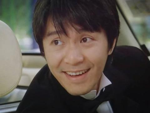 影视剧中被当教材的四个经典镜头:紫霞仙子的眨眼,张子枫的微笑