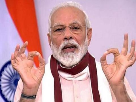 对白宫不满?蓬佩奥即将访问印度,莫迪却讽刺了一番美国