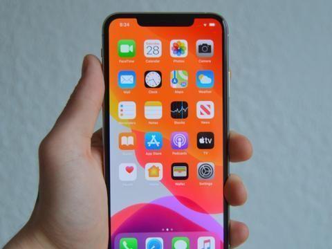 降价的iPhone11 Pro与刚刚发布的iPhone12,你更青睐哪一款?