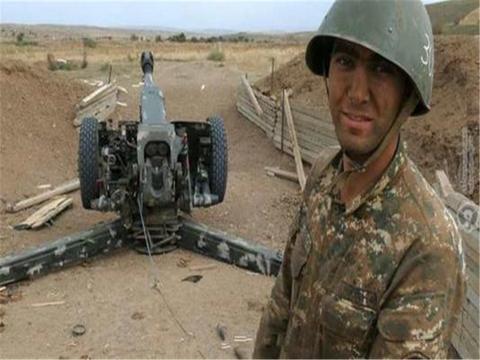 亚美尼亚前线士兵节节败退,伤亡超700余人,巴铁特种兵直接参战