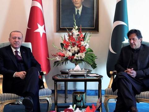 野心不小!土耳其力助卡塔尔叫板沙特,在波斯湾与美国唱起对台戏