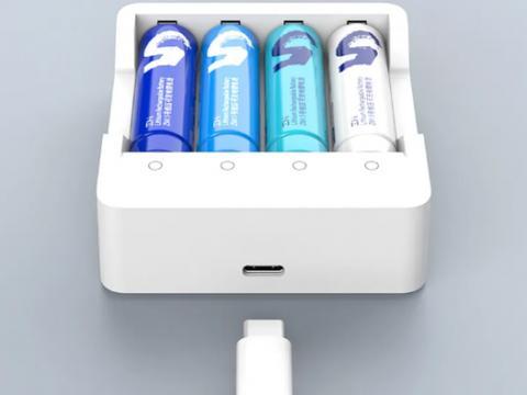 双十一新品预售,紫米超级优惠第一波来袭