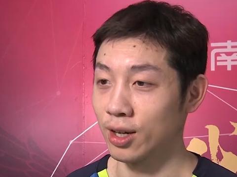三线溃败!世界冠军连续1:4被冠军拒绝,刘国梁开心无比,力挺