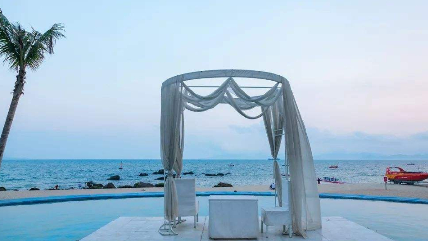 """深圳最浪漫的海岸,号称深圳的""""马尔代夫"""",4A级景点门票仅28"""